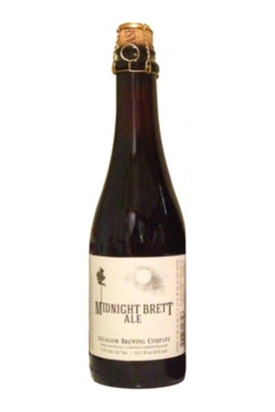 Allagash Midnight Brett Ale