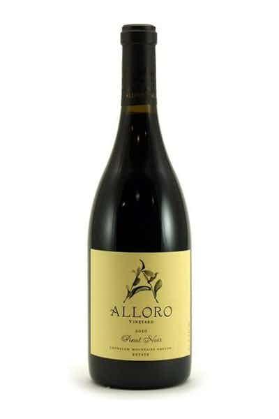 Alloro Pinot Noir