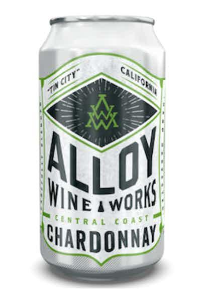 Alloy Chardonnay