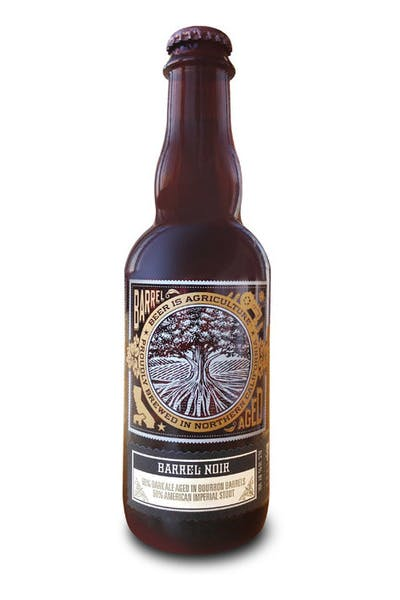 Almanac Barrel Noir Stout