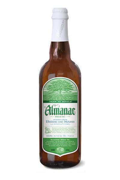 Almanac Biere De Mars 2012