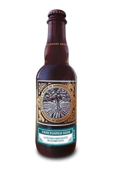Almanac Dark Pumpkin Sour