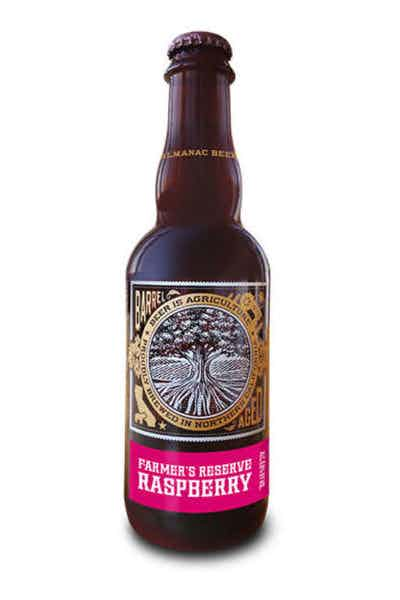 Almanac Farmers Raspberry