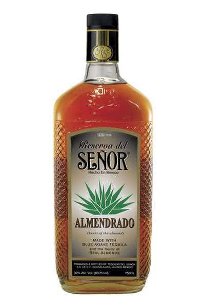Almendrado Senor Tequila