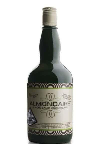 Almondaire Creme Liqueur