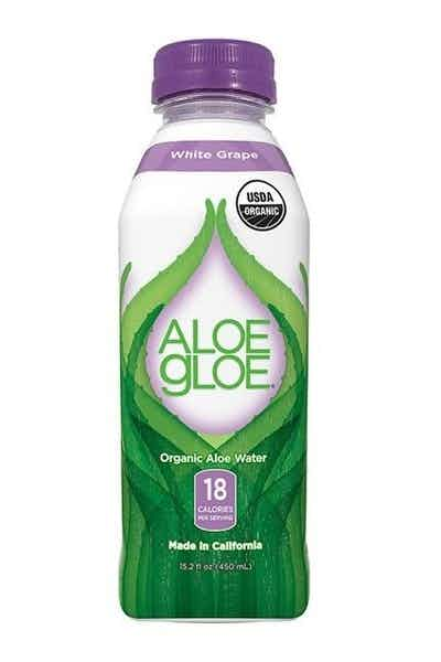 Aloe Gloe White Grape