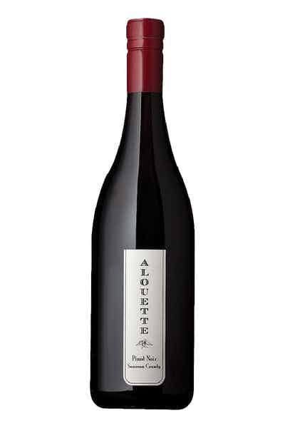Alouette Pinot Noir Sonoma County