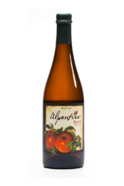 Alpenfire Spark! Semi-Sweet Cider