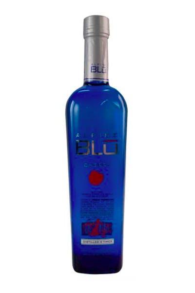 Alpine Blu Cherry Vodka