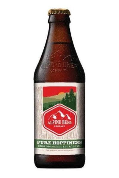 Alpine Pure Hoppiness