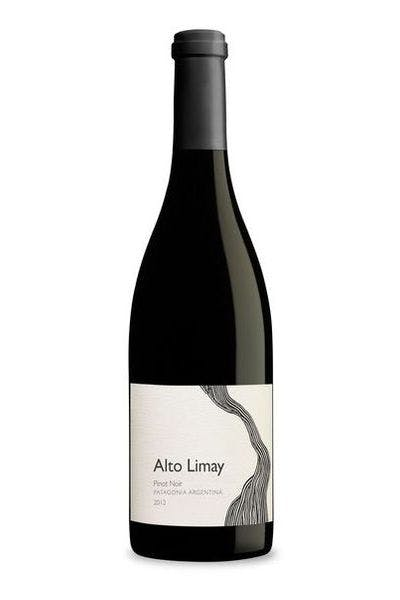 Alto Limay Pinot Noir