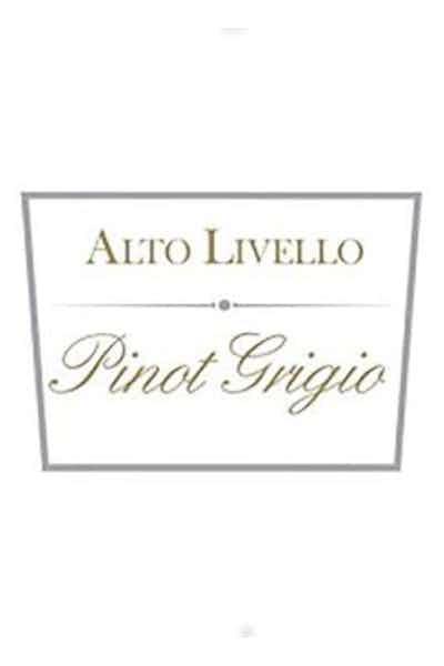 Alto Livello Pinot Grigio