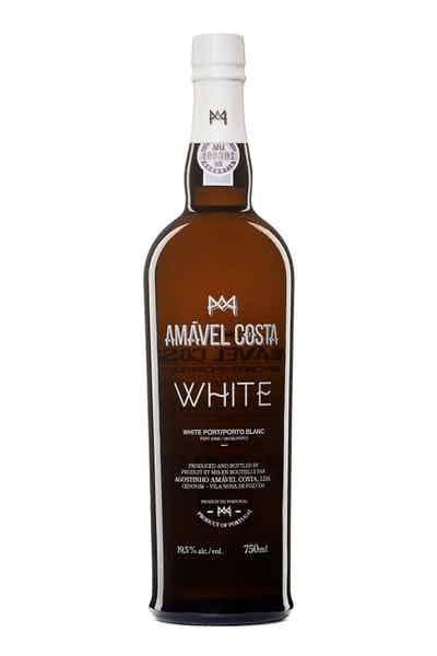 Amável Costa White Port
