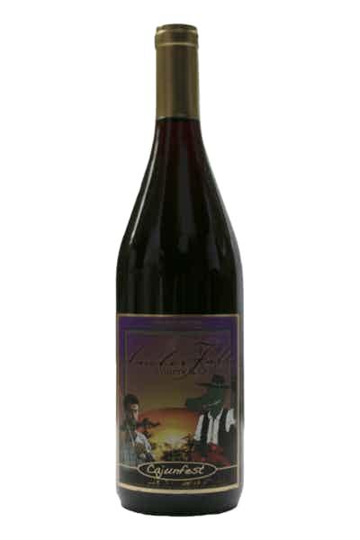 Amber Falls Winery Cajunfest