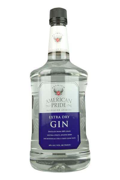American Pride Gin