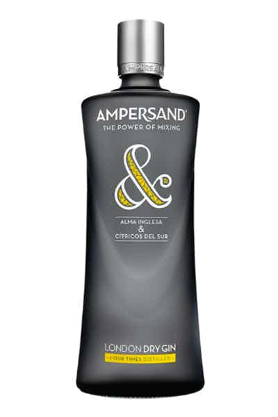 Ampersand London Dry Gin