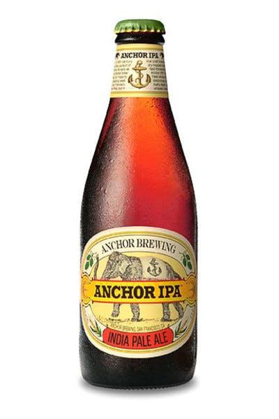Anchor IPA