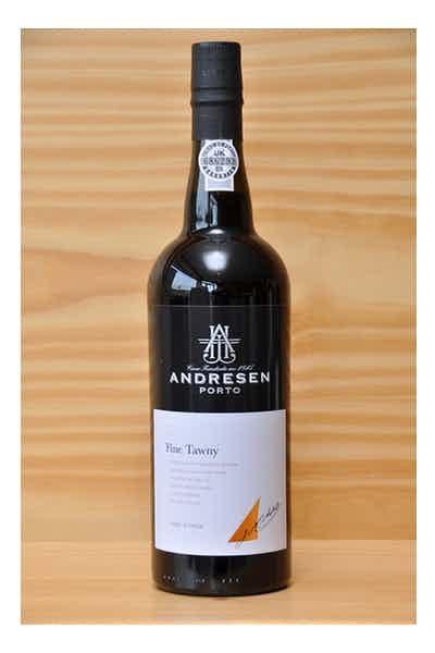 Andersen 10 Year Tawny