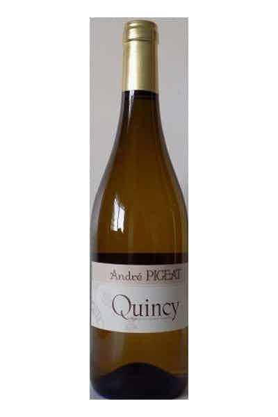 Domaine Andre Pigeat Quincy 2013