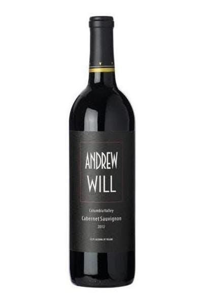 Andrew Will Cabernet Sauvignon