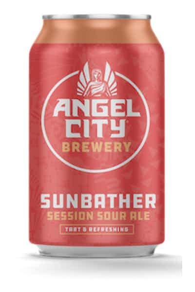 Angel City Sunbather Session Sour Ale