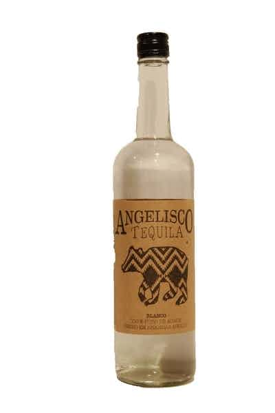 Angelisco Blanco Tequila