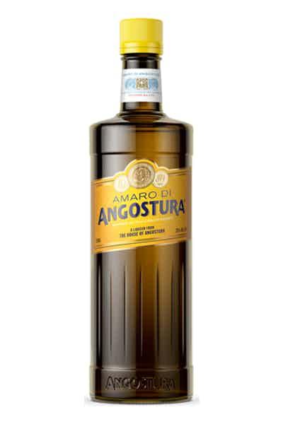 Angostura Di Amaro Liqueur