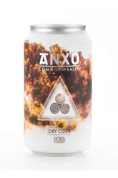 ANXO Commonwealth