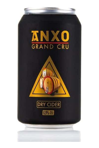 Anxo Grand Cru