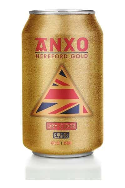 ANXO Hereford Gold