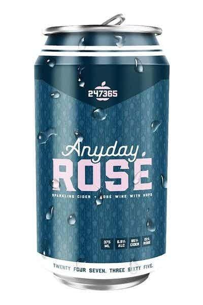 Anyday Rose Cider