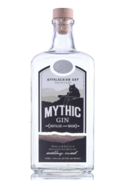 Appalachian Gap Mythic Gin