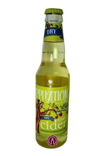 Appleation Dry Hard Cider
