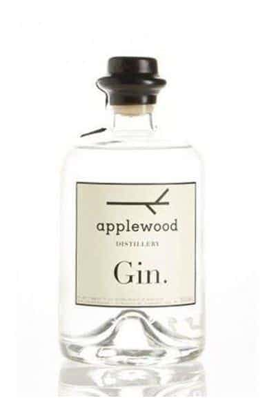 Applewood Distillery Gin