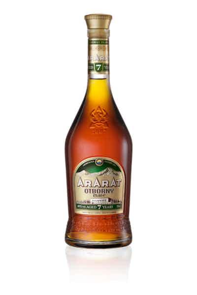 Ararat Otborny Armenian Brandy 7 Year