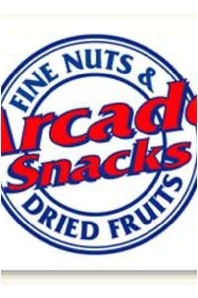 Arcade Snacks Yogurt Raisins