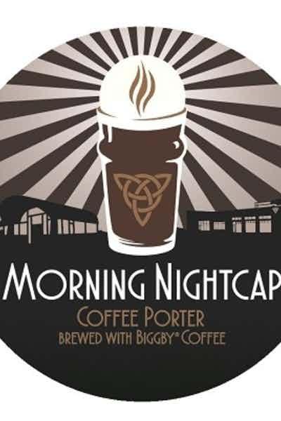 Arcadia Morning Nightcap