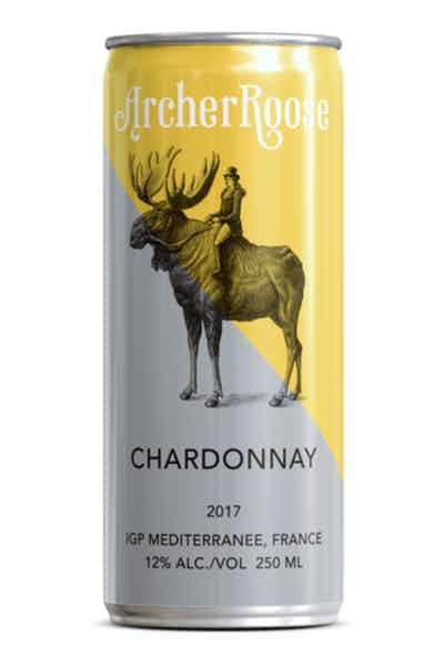 Archer Roose Chardonnay