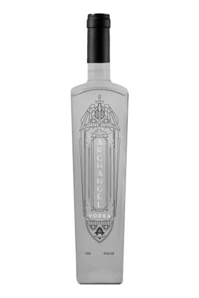 Archetype Distillery Archangel Vodka
