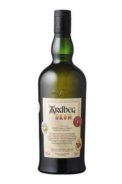 Ardbeg Drum Committee Release Scotch Whisky