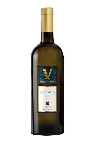 Ardenghi Pinot Grigio Veneto IGT Valdomino