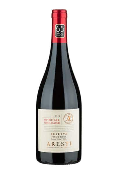 Aresti Reserva Pinot Noir