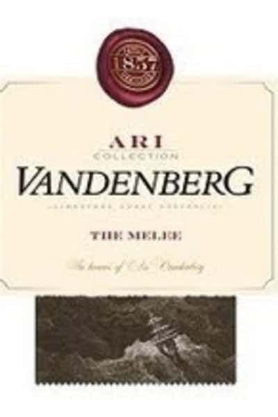 ARI Vandenberg The Melee