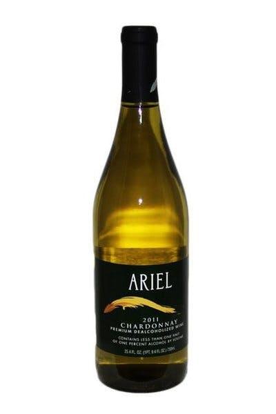 Ariel Chardonnay (Non-Alcoholic)