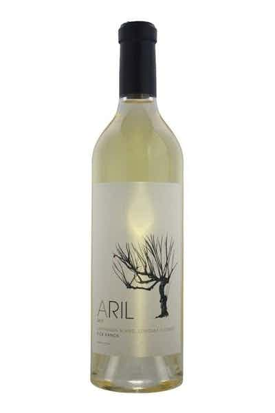 Aril Kick Ranch Vineyard Sauvignon Blanc