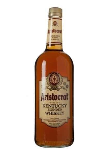Aristocrat Blended Bourbon