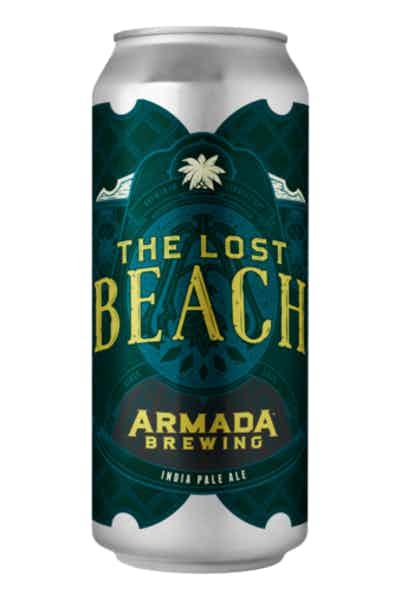 Armada The Lost Beach IPA