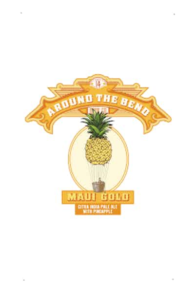 Around the Bend Maui Gold Citra IPA