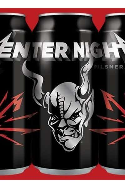 Arrogant Consortia Enter Night