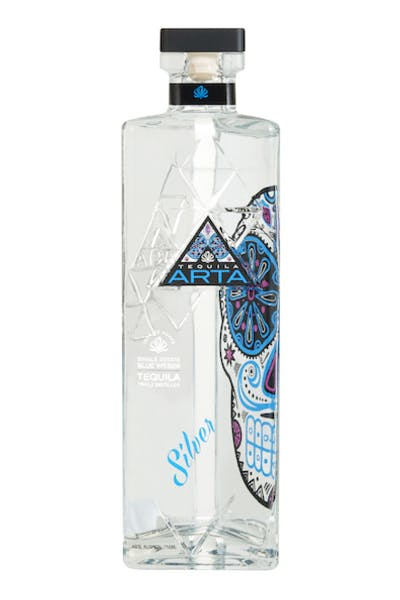 Arta Silver Tequila